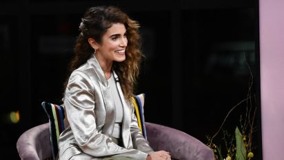 Nikki Reed is growing her own diamonds for her new bridal collection