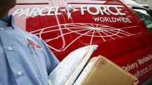 Royal Mail delivers record parcel numbers but fewer letters during pandemic