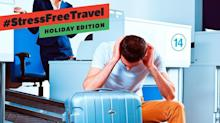 How to Survive Stressful Holiday Travel (Without Killing Anyone)