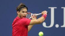 US Open tennis results LIVE! Dominic Thiem wins men's singles title after beating Alexander Zverev