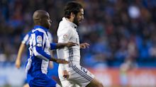 Madrid star Isco: This could be the best form of my career