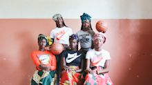 The real story behind viral photo of Senegalese women basketball players is so inspiring