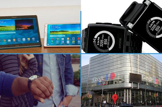 Engadget Daily: Google I/O 2014, the deal with Android Wear and more!
