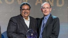 KLA Receives Intel's Preferred Quality Supplier Award
