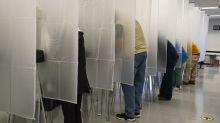 EEUU: Virus aumenta en estados claves antes de elecciones