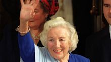 Dame Vera Lynn to be honoured with flypast at her funeral