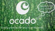 Ocado shares drop after second warehouse fire