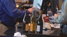 Sale of liquor in grocery stores approved by Vancouver city council