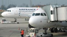 France strikes: Flight chaos as French air-traffic staff prepare walk out