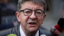 «Nous avons été traités comme des organisations terroristes», se défend Jean-Luc Mélenchon