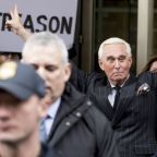 Opinion: Pelosi's half-right: The voters must punish Trump for sparing Roger Stone