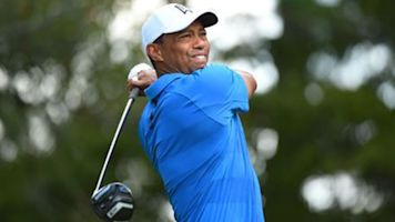 Woods opens up lead at Tour Championship