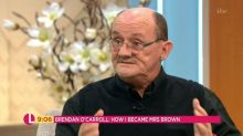 Mrs Brown's Boys star Brendan O'Carroll almost didn't play the title role