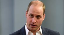 Prince William Writes Emotional Foreword for New Book Calling for the Preservation of Elephants
