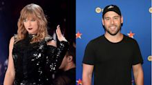 Scooter Braun says 'kindness is the only response' amid Taylor Swift drama