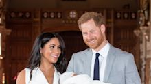 We Now Know Where Meghan Markle Gave Birth to the Adorable Baby Archie
