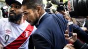 Despite scant evidence, Peru star to miss Russia