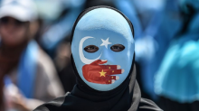 China is locking up its Muslim minorities, and pushing Islamophobia to get Europe to do it too