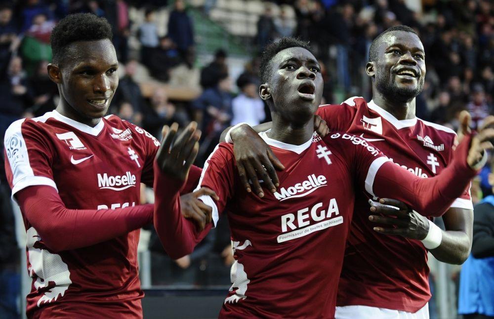 L1: Bastia y croit encore, l'ASSE repart, Metz s'offre un derby importantissime