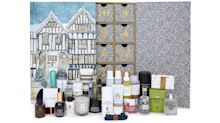 Liberty London beauty advent calendar 2019 out now: contents, price and how to shop