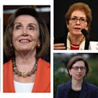 A Guide to the Impeachment Inquiry's Most Powerful Women