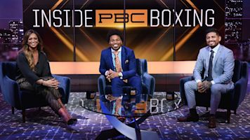 Fox's boxing analysis show has potential