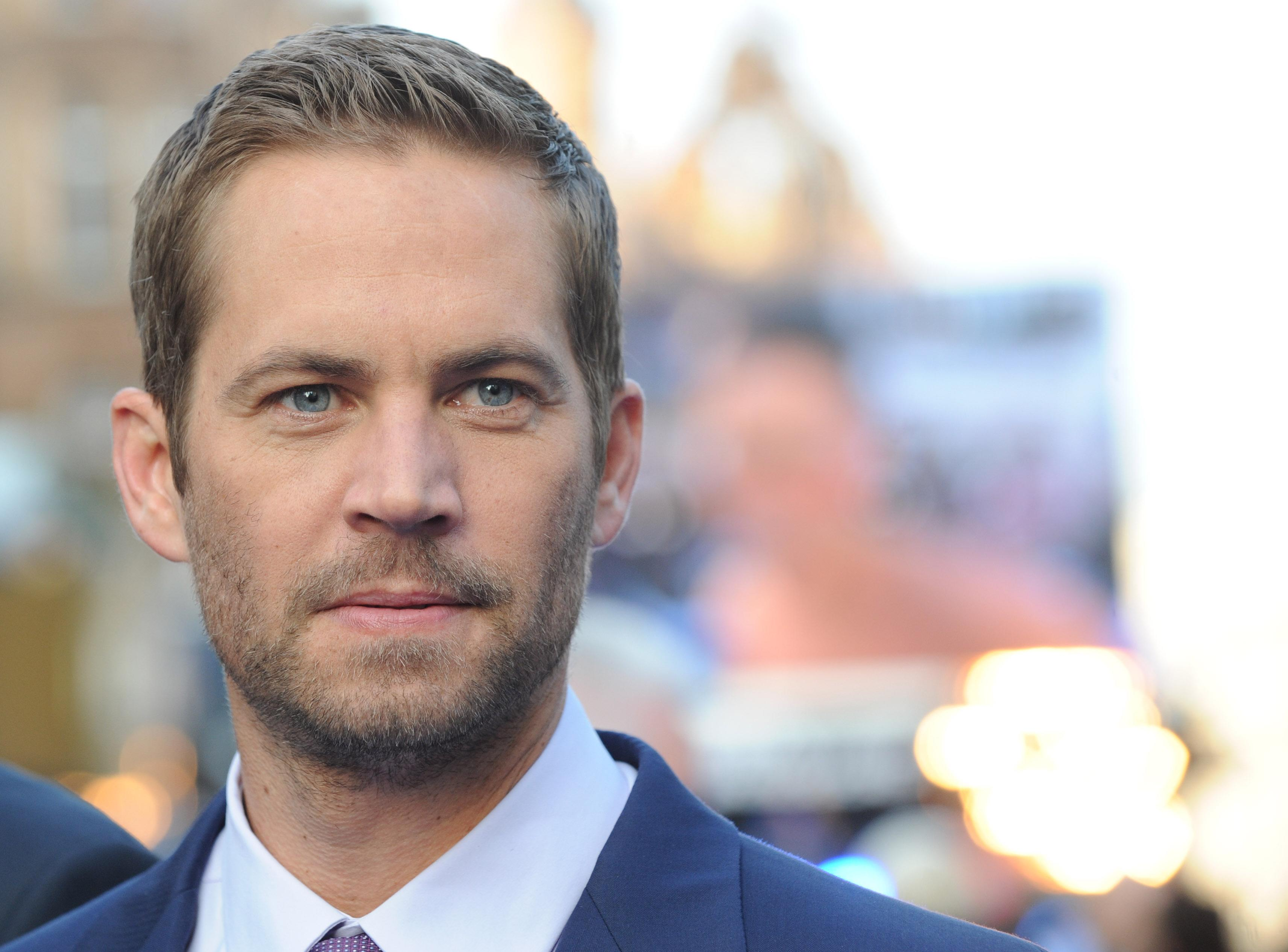 Paul Walker's daughter Meadow honors her late father with Instagram tribute: 'Thinking of you'