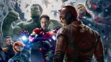 Marvel films and TV shows will eventually crossover