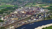 Bayer und Lanxess verkaufen Chemiepark-Betreiber Currenta – Aktien legen kräftig zu