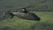 These 5 Companies Will Face Off to Build the Army's Next Helicopter
