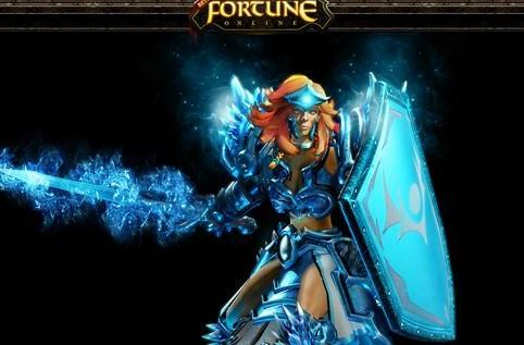 Gazillion and Netdevil's Fortune Online closed beta mystery