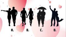 近期有望脫單嗎?直覺哪對是夫妻 秒解你的「桃花指數」