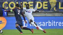 Foot - Transferts - Transferts : accord entre Dijon et Amiens pour Moussa Konaté