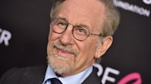 Steven Spielberg has another stab at Netflix