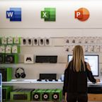 Microsoft Results to Get Lift From Office, Windows Cloud Bundle