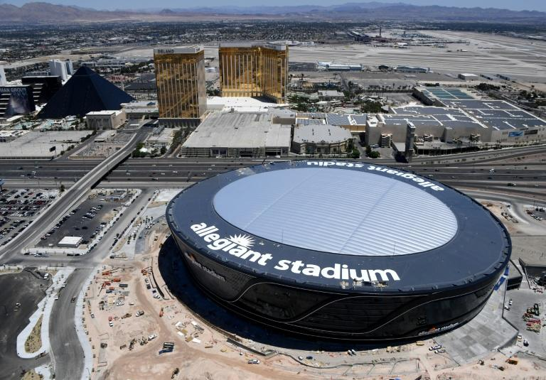 No Fans For Raiders At Home Games In First Las Vegas Season