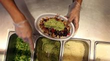 Chipotle Mexican Grill's head of food safety to retire in 2019