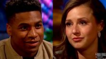 Twitter praises conversation about interracial dating on 'Bachelorette': 'A far cry from last season'