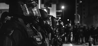 When police reform is met with refusal