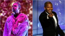 Kendrick Lamar, Jamie Foxx and More Give Surprise Performances at Coachella -- Watch!