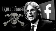 Skullduggery TV: 'Zucked'