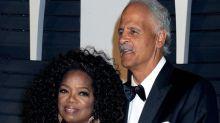 Oprah Winfrey's partner Stedman Graham isn't 'defined' by their relationship