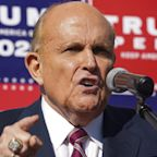Trump worried Giuliani and legal team are 'fools making him look bad', report says