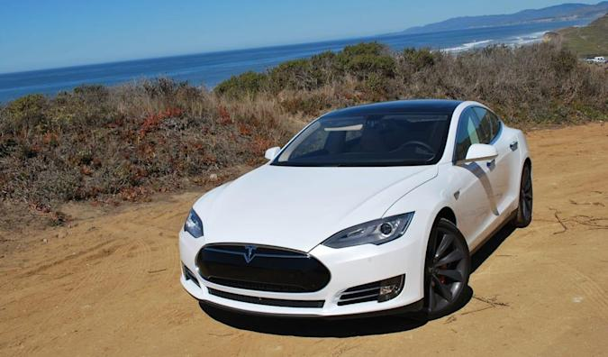 Tesla's Model S hack still proves it's better than other car makers