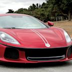 After 50 Years, This Would-Be 'Ferrari Killer' Is Back: Say Hello to the New ATS GT