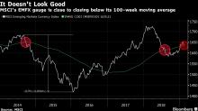 Specter of Idiosyncratic Risks Returns to Haunt Emerging Markets