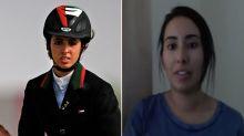 La tragedia de Latifa Maktoum: la princesa de Dubai que quiso ser libre y está desaparecida