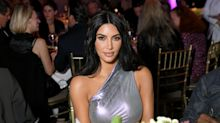 Kim Kardashian debuts her second family Halloween costume: 'West Worms'