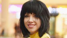 Carly Rae Jepsen threatened to move to Italy, and fans absolutely lost all chill