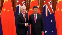 Fraying Australia and China relations face testing times in Canberra